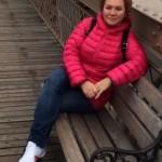 Людмила Панкина — специалист йогатерапии