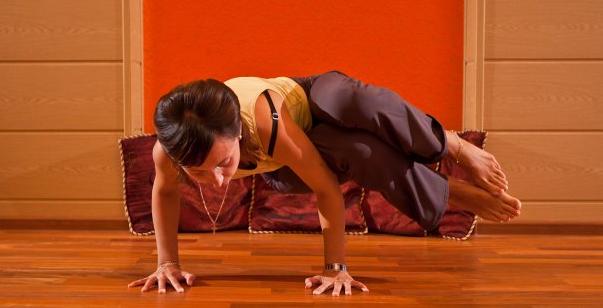 Хатха йога Мытищи