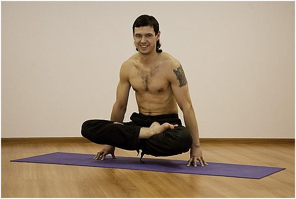 Суставная гимнастика йогов от чего ноют суставы ног