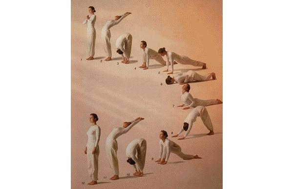 йога Мытищи - семинар
