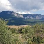 Йога прекрасная и чарующий Крым