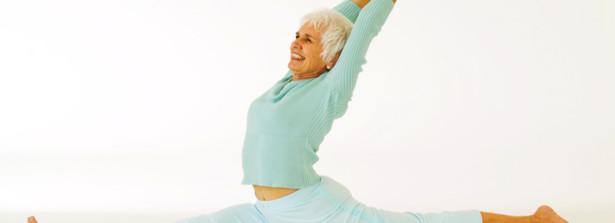 Целительная йога — приглашаем Вас на классы йогатерапии с Ларисой Панкиной!