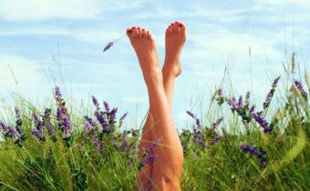 ноги-массаж